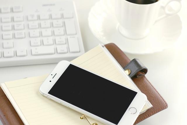 iphoneのiTunesによるバックアップや同期・復元について