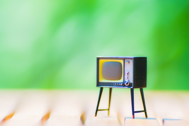 テレビ・映画