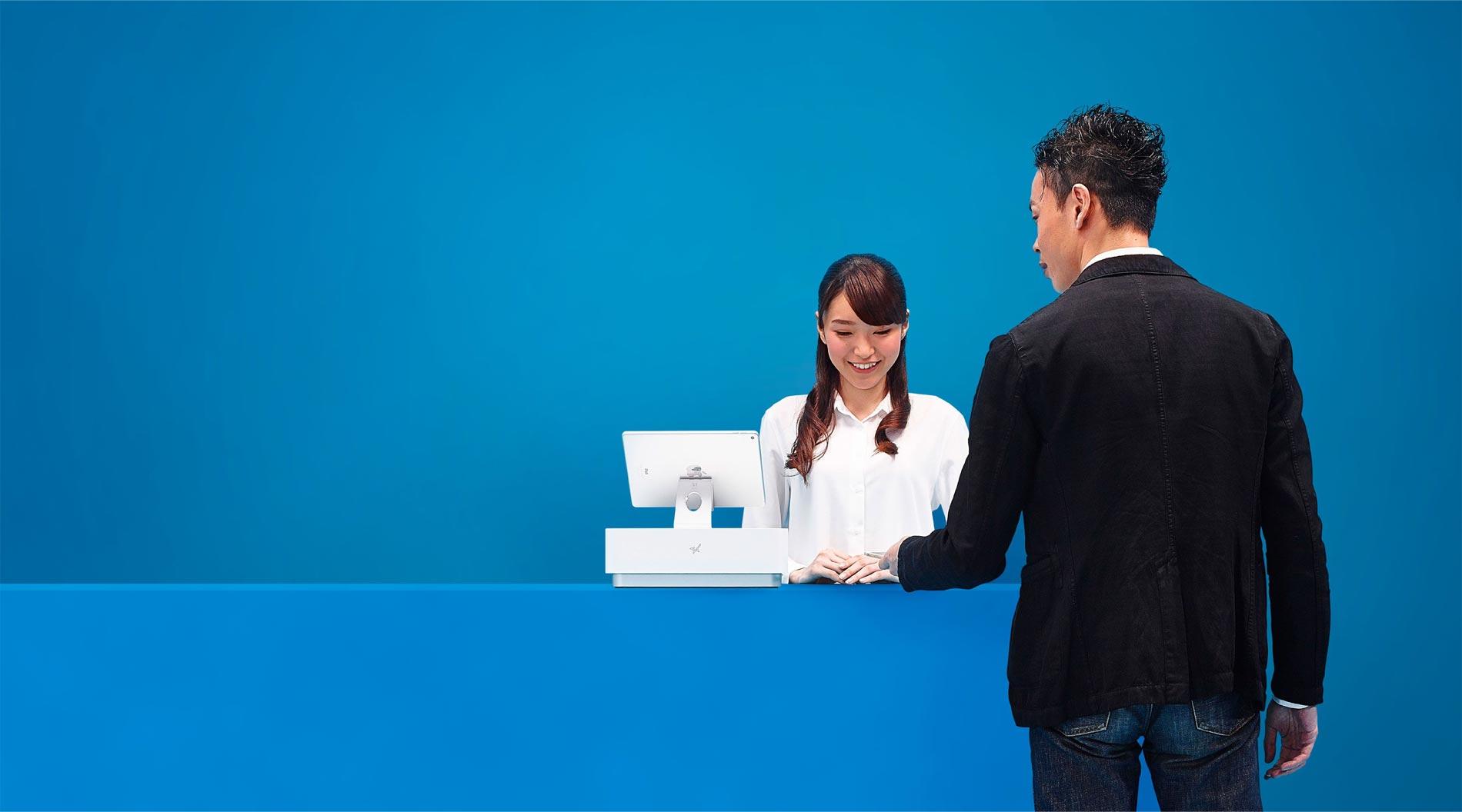 スマレジのアプリや管理画面・ログインなどの使い方やタイムカードなど便利な機能
