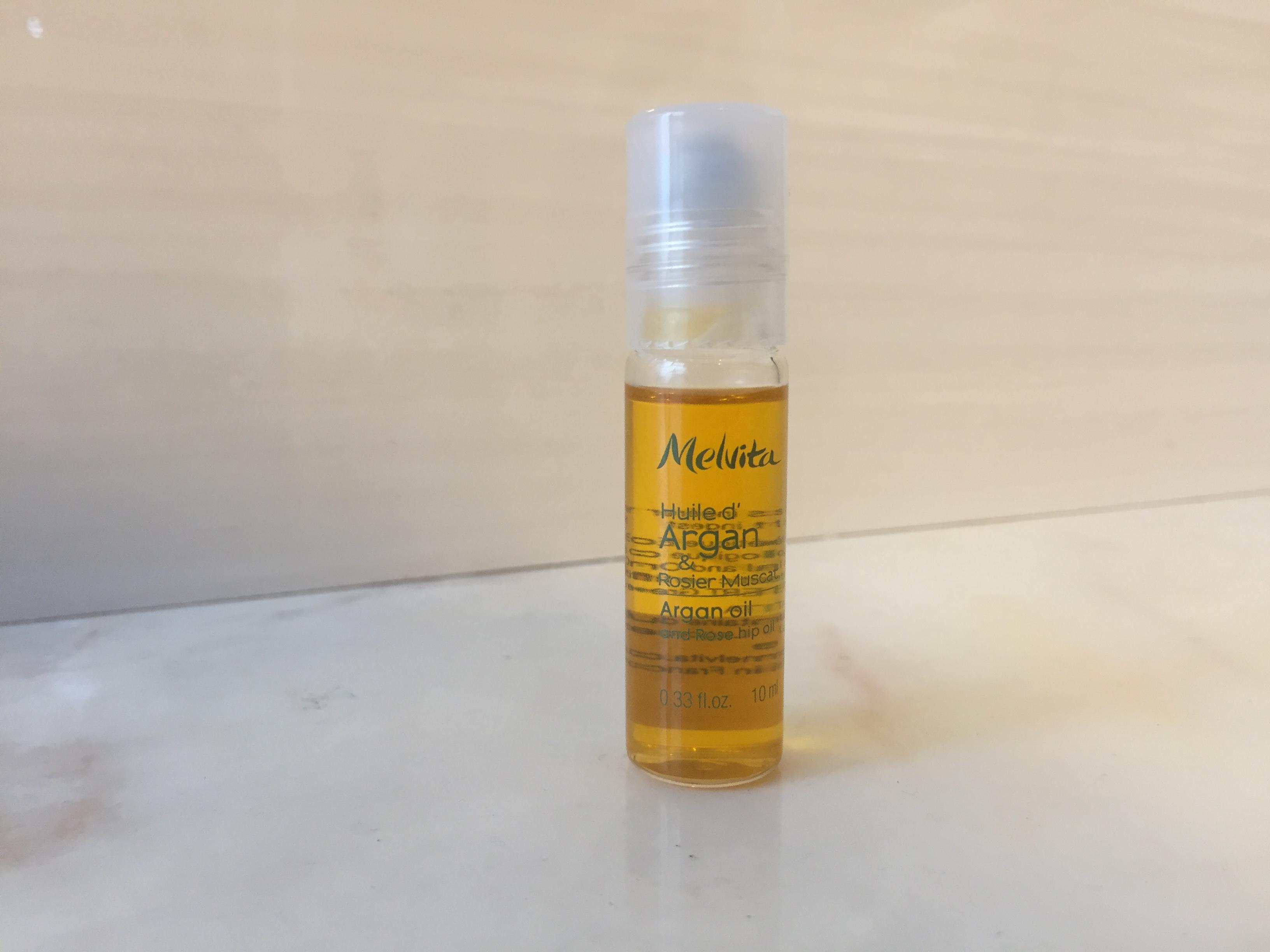 メルヴィータ/Melvitaはアルガンオイルで化粧水を肌がごくごく